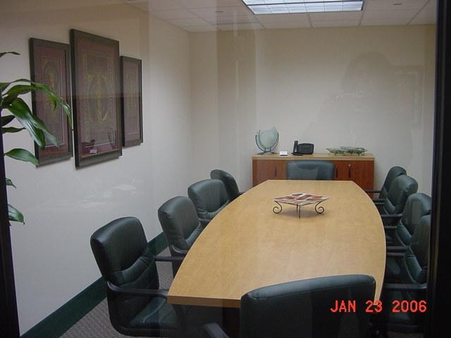Office Space in Baldwin Road