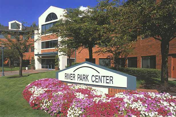 Office Space in River Park Center