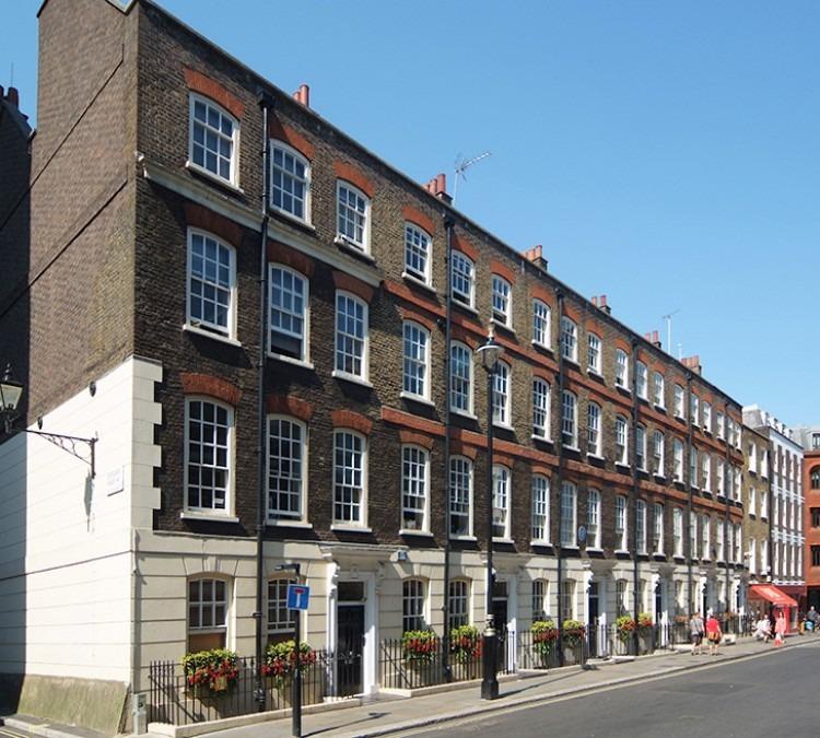 52-54 Broadwick St, W1 - Soho