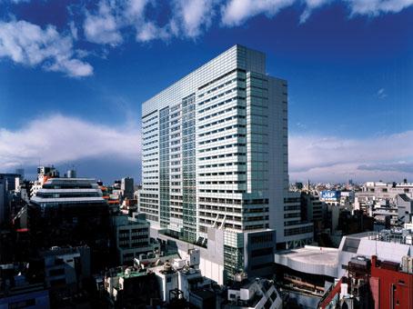 Tokyo Shibuya Mark City - Tokyo
