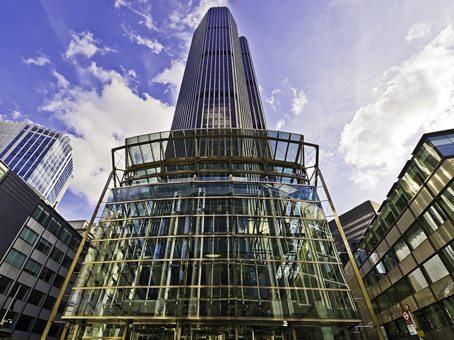 Signature - Tower 42 - Old Broad St, EC2 - Bank