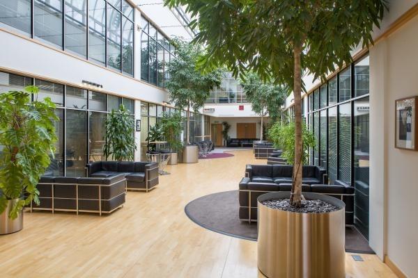 Biz-space - The Atrium - 4 Curtis Road, RH4 - Dorking