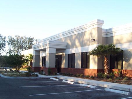 Regus - 8270 Woodland Center Blvd - Tampa