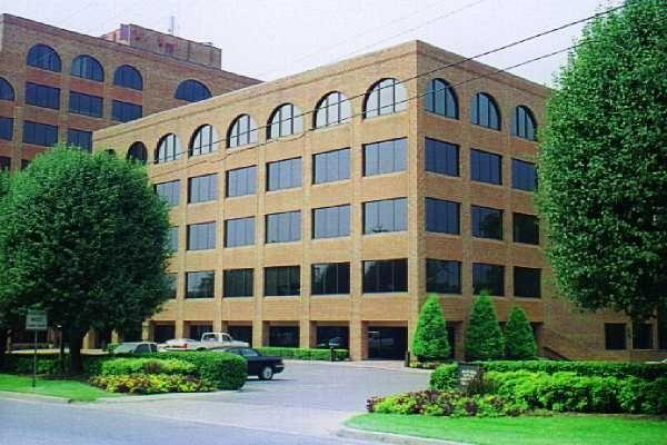 Woodmont Centre Executive Suites - Woodmont Blvd - Nashville