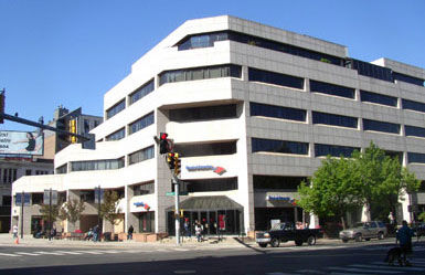 The Executive Center @ Exchange Place - West Main St - Waterbury