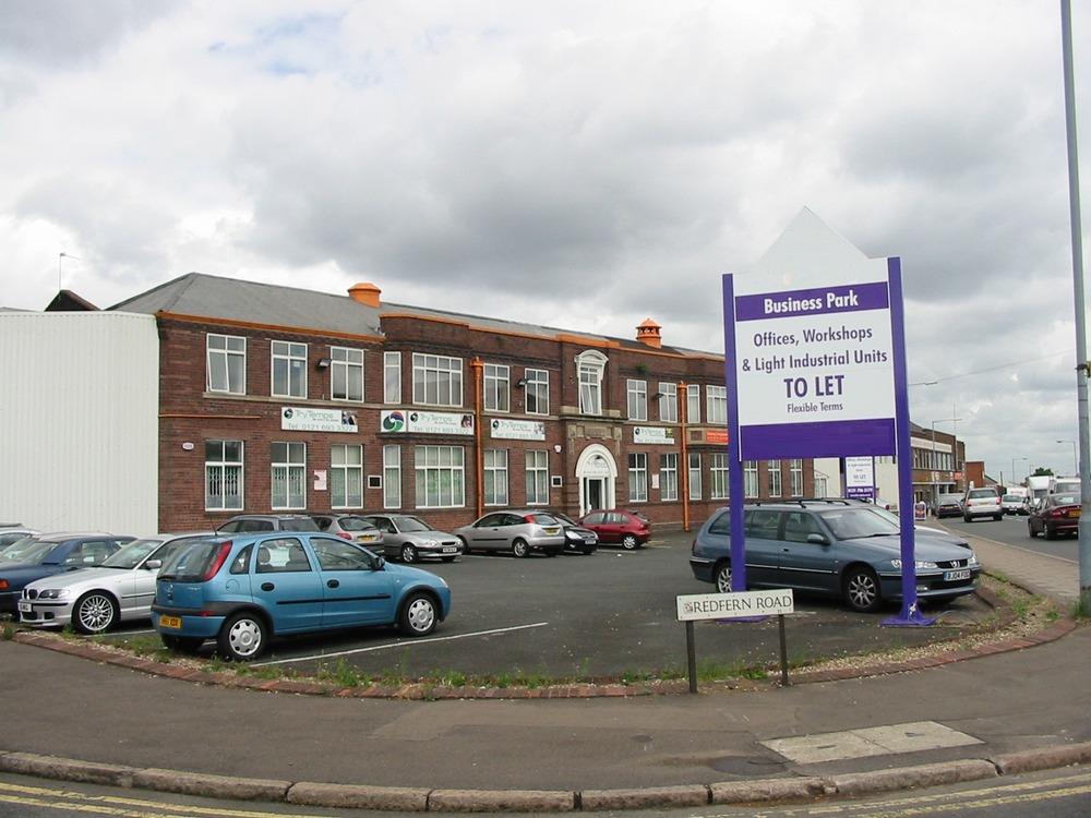 Kings Rd - Tyseley, B11 - Birmingham