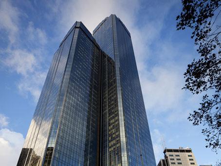 Regus - Rialto Tower - Collins St - Melbourne