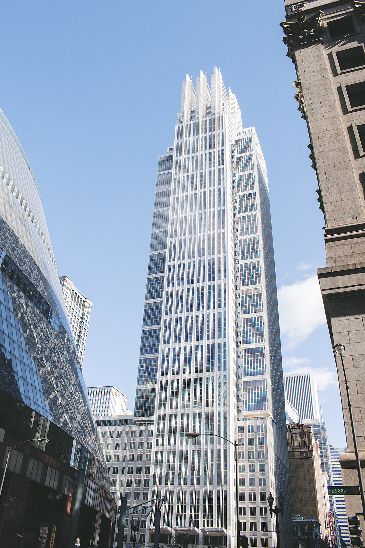 Amata Office Suites - North Clark Street - Chicago