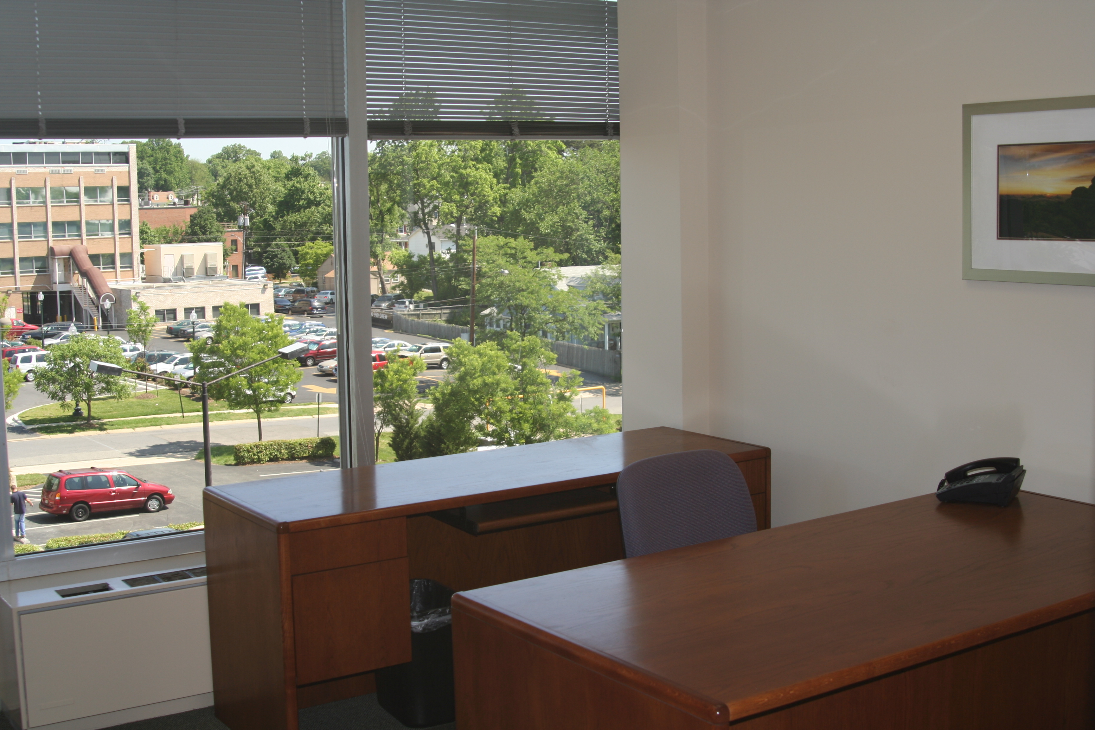 Atlantic Office Suites - Concord St - Kensington