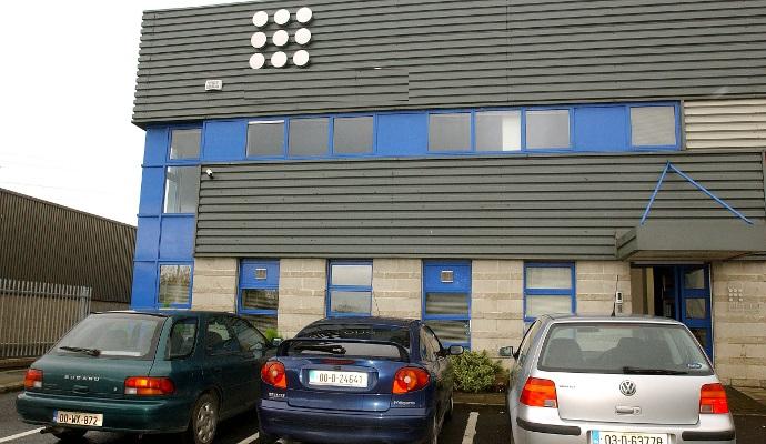 All n One Ltd - Lower Ballymount Rd - Dublin, D12