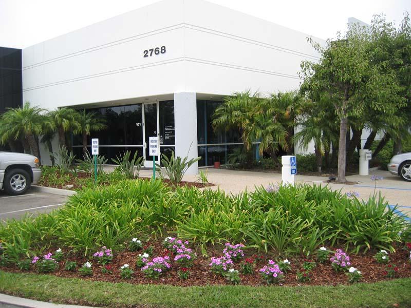 Carlsbad Oaks Business Center -Loker Avenue West - Carlsbad