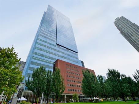 Harborside Financial Center - New Jersey