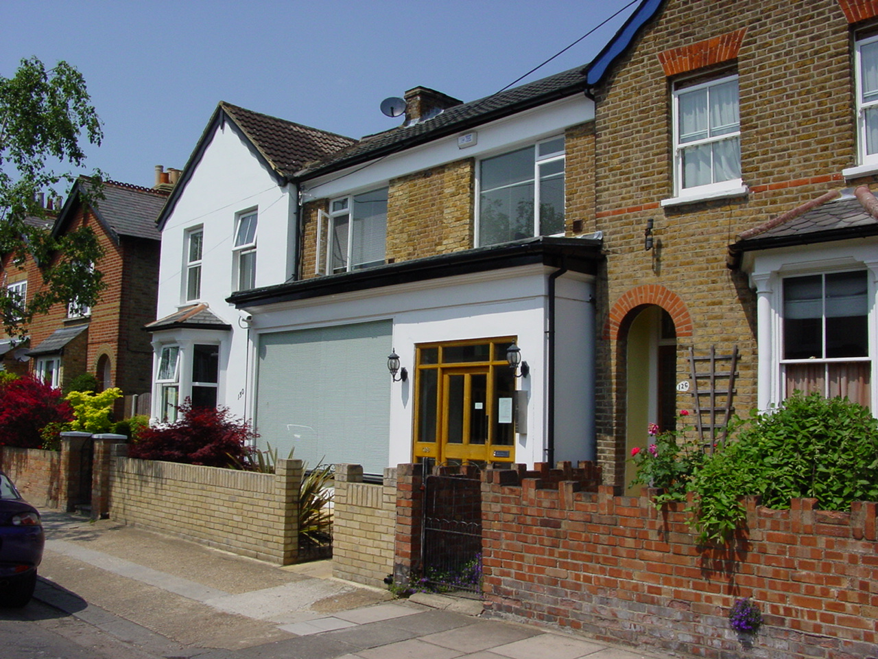 The Business Centre @ Epic House - Fulwell Road - Teddington