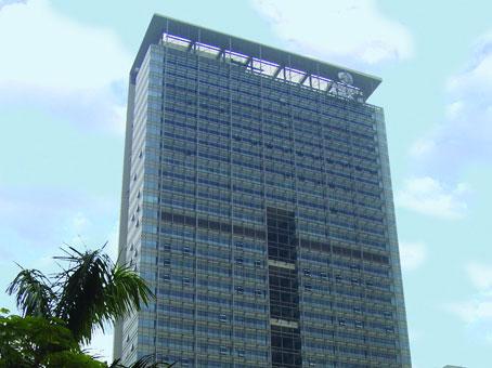 Shenzhen Anlian Plaza - Shenzhen