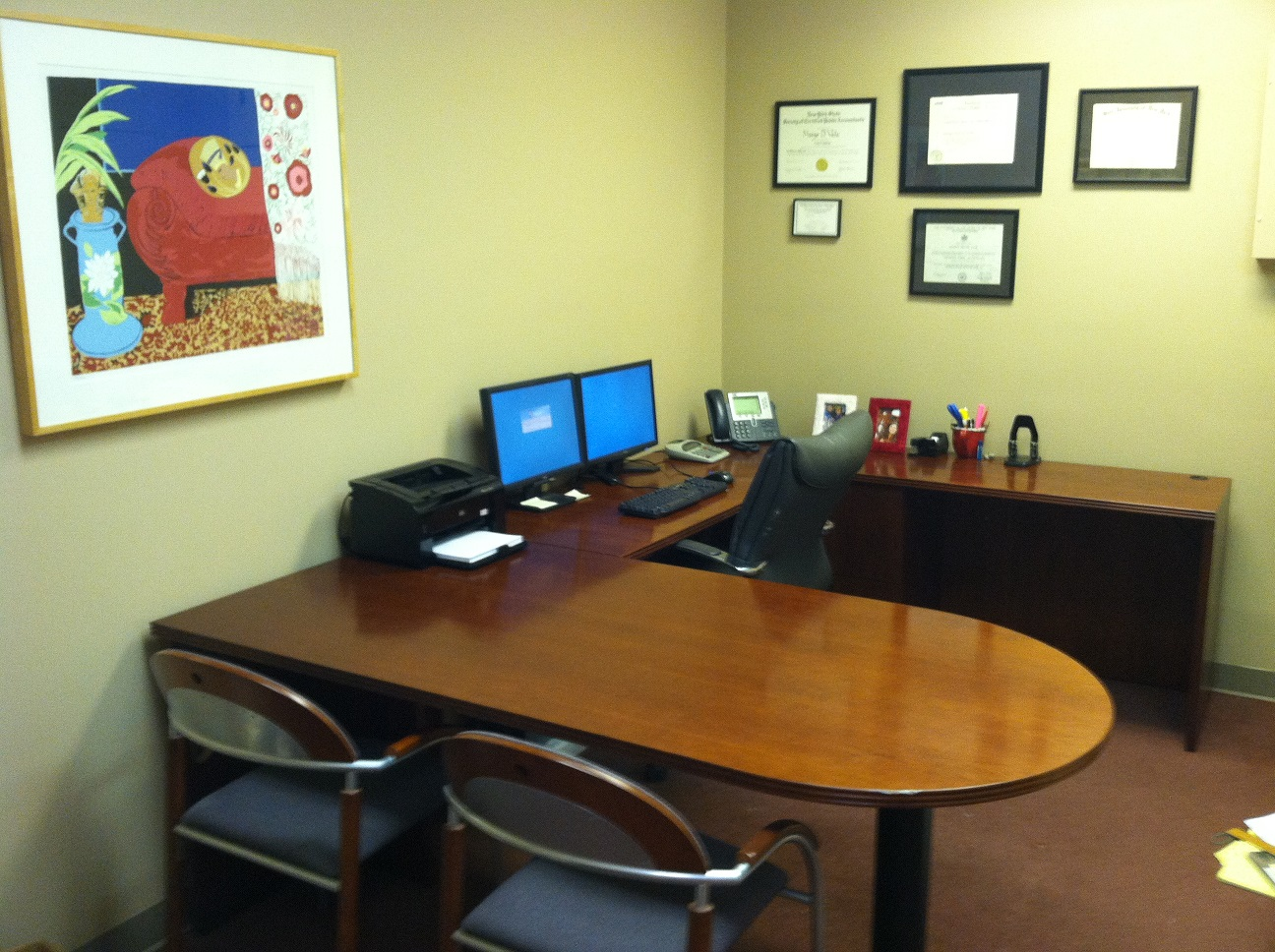 Office Space in Route 9A 245 Saw Mill River Road