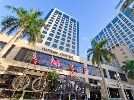 Regus - S. Dadeland Blvd. - Miami