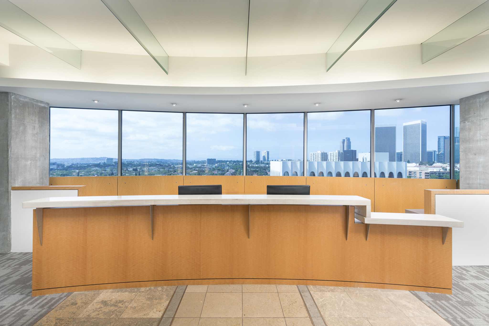 Premier Workspaces - BH2 - Beverly Hills - CA - 9701 Wilshire Blvd