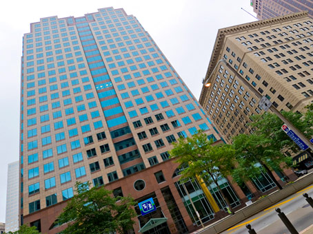 Cleveland City Center - Cleveland