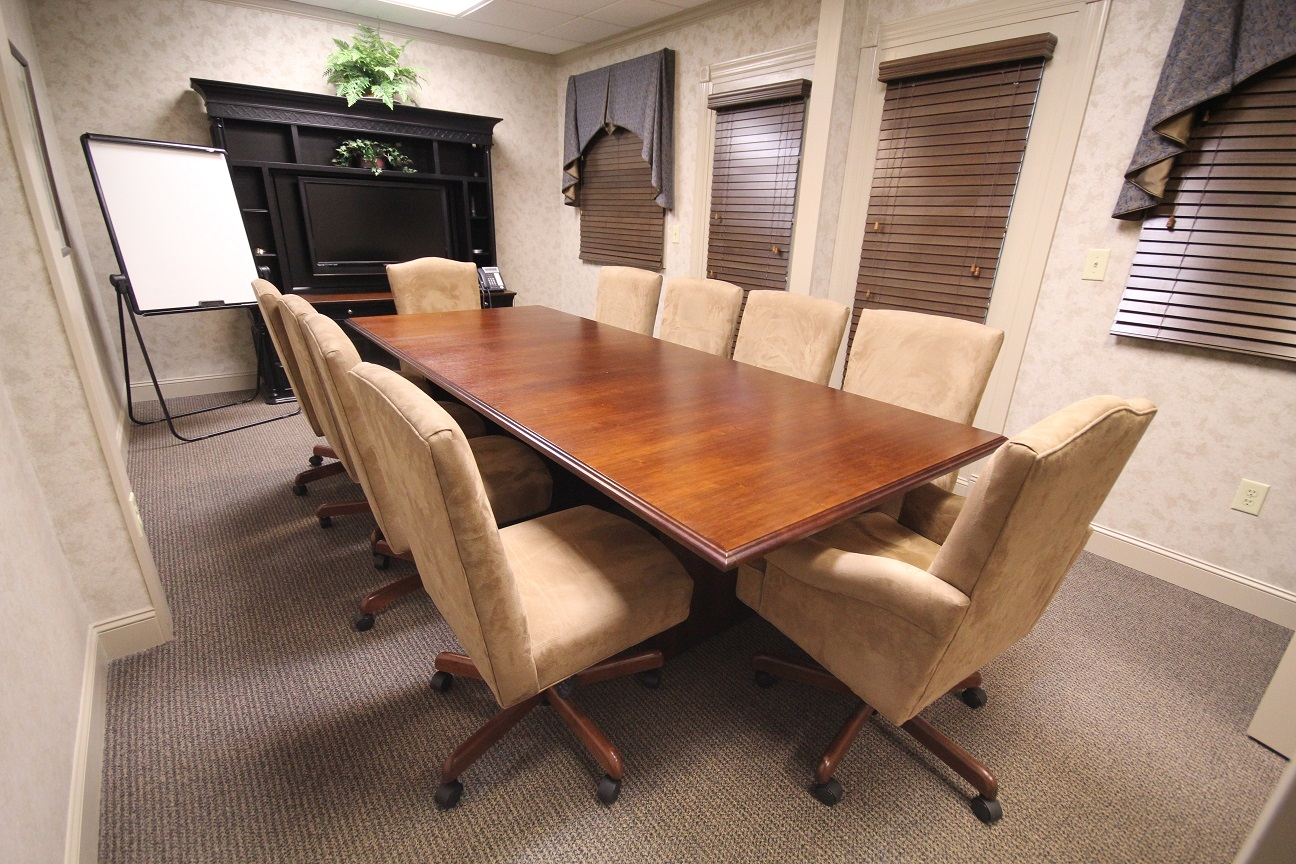 Office Space in Corporate Center Court Suite B