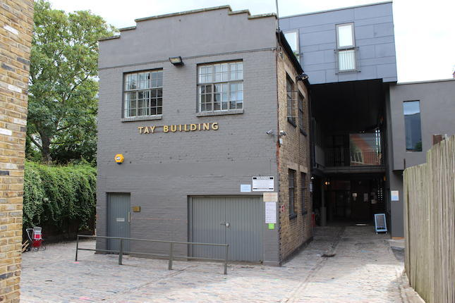 Hallmark Estates - 2a Wrentham Ave, NW10 - Kensal Green (2 year contracts)