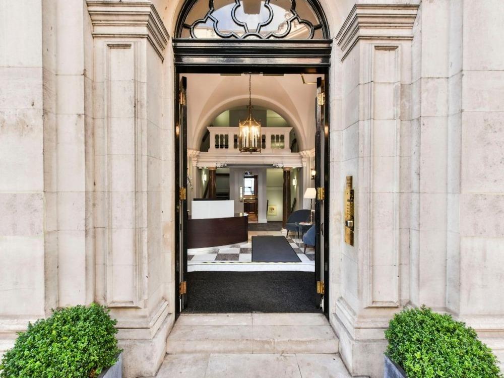 The Argyll Club - Hudson House - Tavistock St, WC2 - Covent Garden