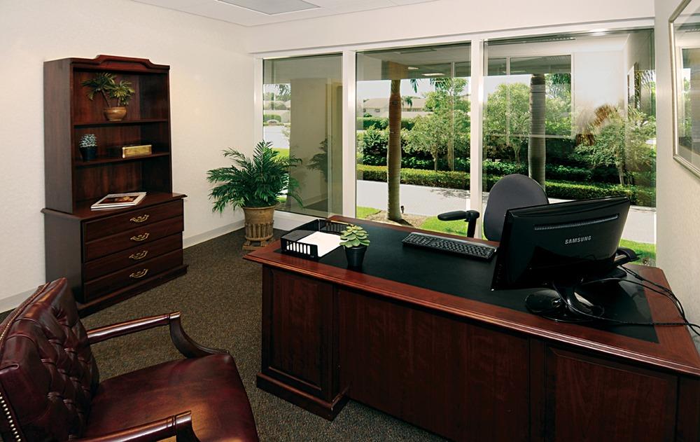 Office Space in Vanderbilt Beach Road Suite