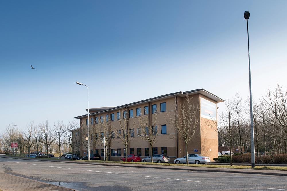 Regus - Cardiff Gate Business Park - Malthouse Ave, CF23 - Cardiff
