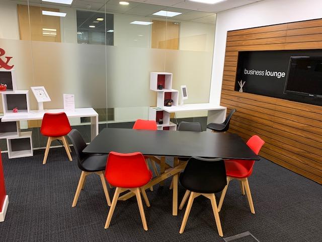 Regus - Aston Court - Kingsmead Business Park, HP11 - High Wycombe