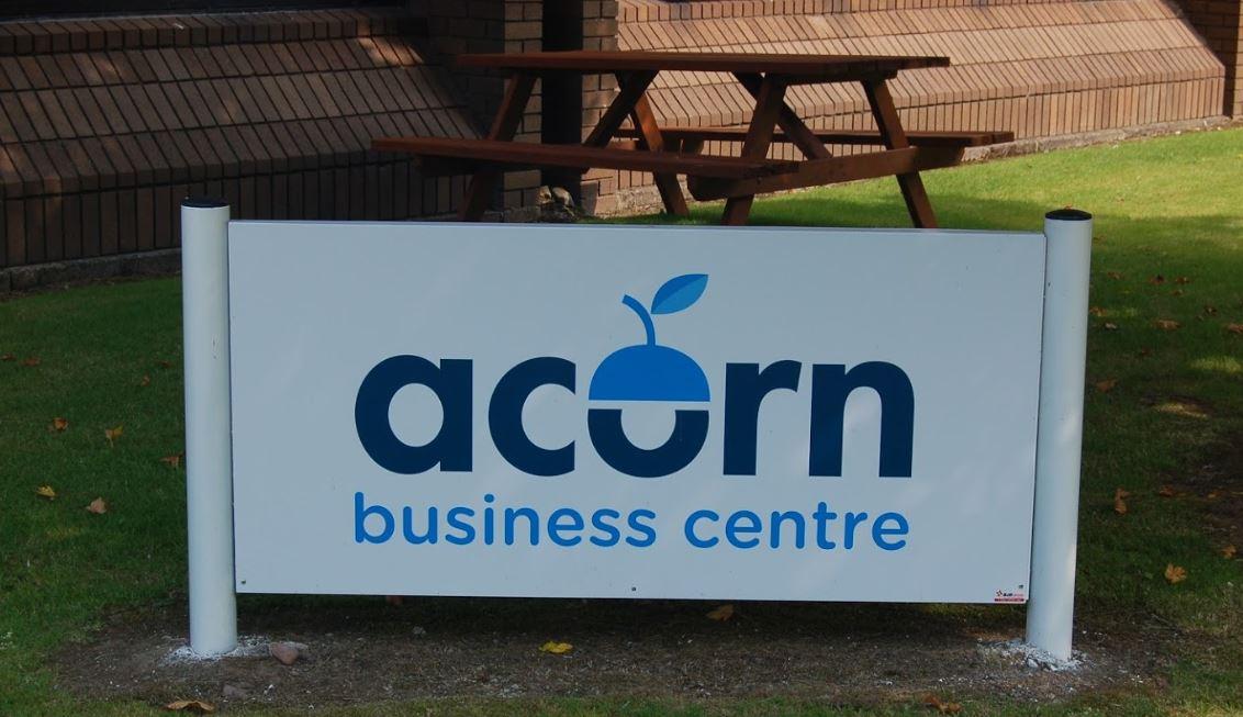 Acorn - Blackrock - Cork