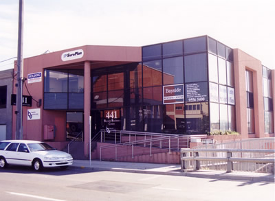 South Road - Bentleigh - VIC