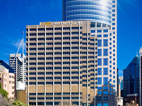 Office Space in Level 13 & 14 167 Macquarie Street Sydney