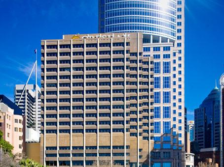 Macquarie Street - Sydney