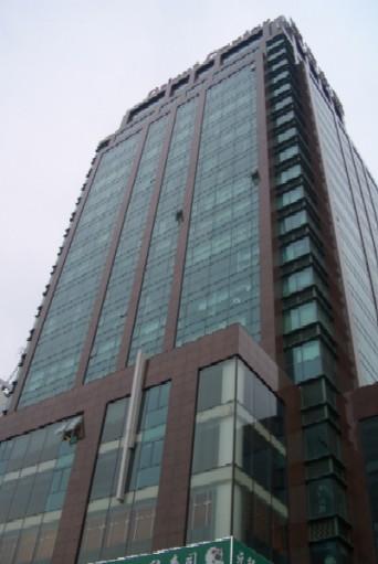 Shanghai Oriental Centre - Shanghai
