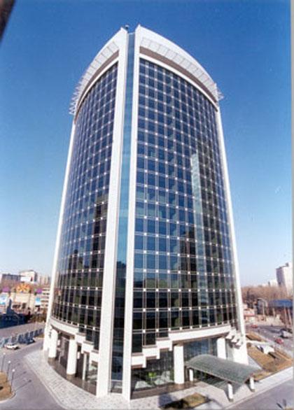 Hyundai Motor Tower - Chaoyang - Beijing