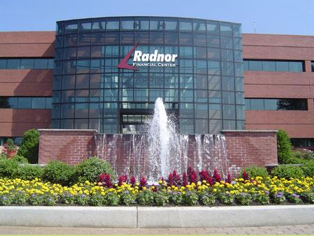 American Executive Centers - Radnor Chester Rd - Radnor