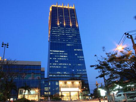 Q House Lumpini Centre - Bangkok
