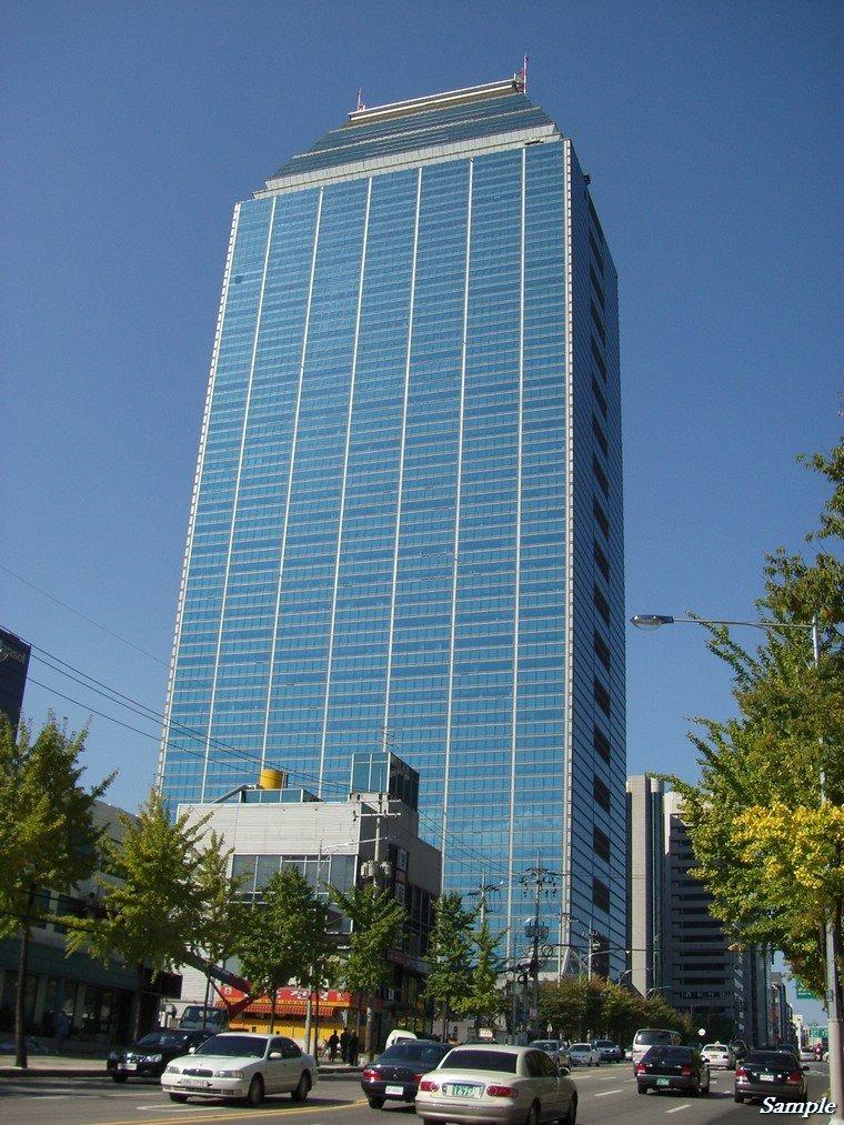 Gangnam Finance Center - Seoul