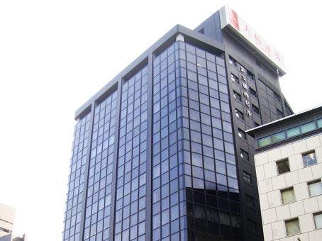 Meieki Centre - Nagoya City