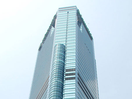 Lee Gardens Centre - Hysan Avenue - Causeway Bay - Hong Kong