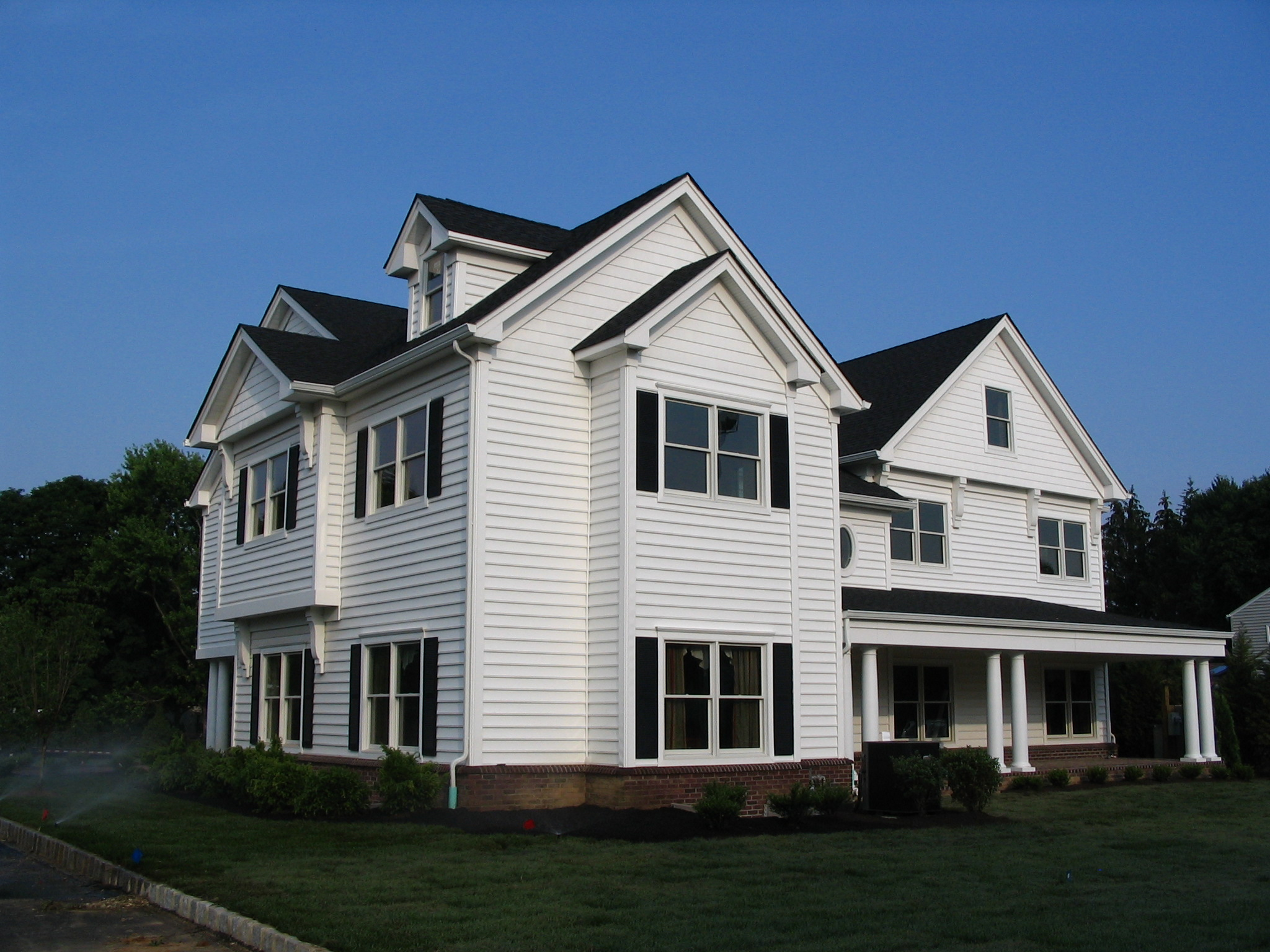 Tindall Executive Office Suites - Tindall Rd - Middletown