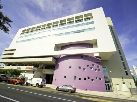 Regus - Courthouse Centre - Sarasota