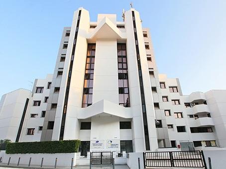 1st Floor, 81-83Grivas Digenis Ave