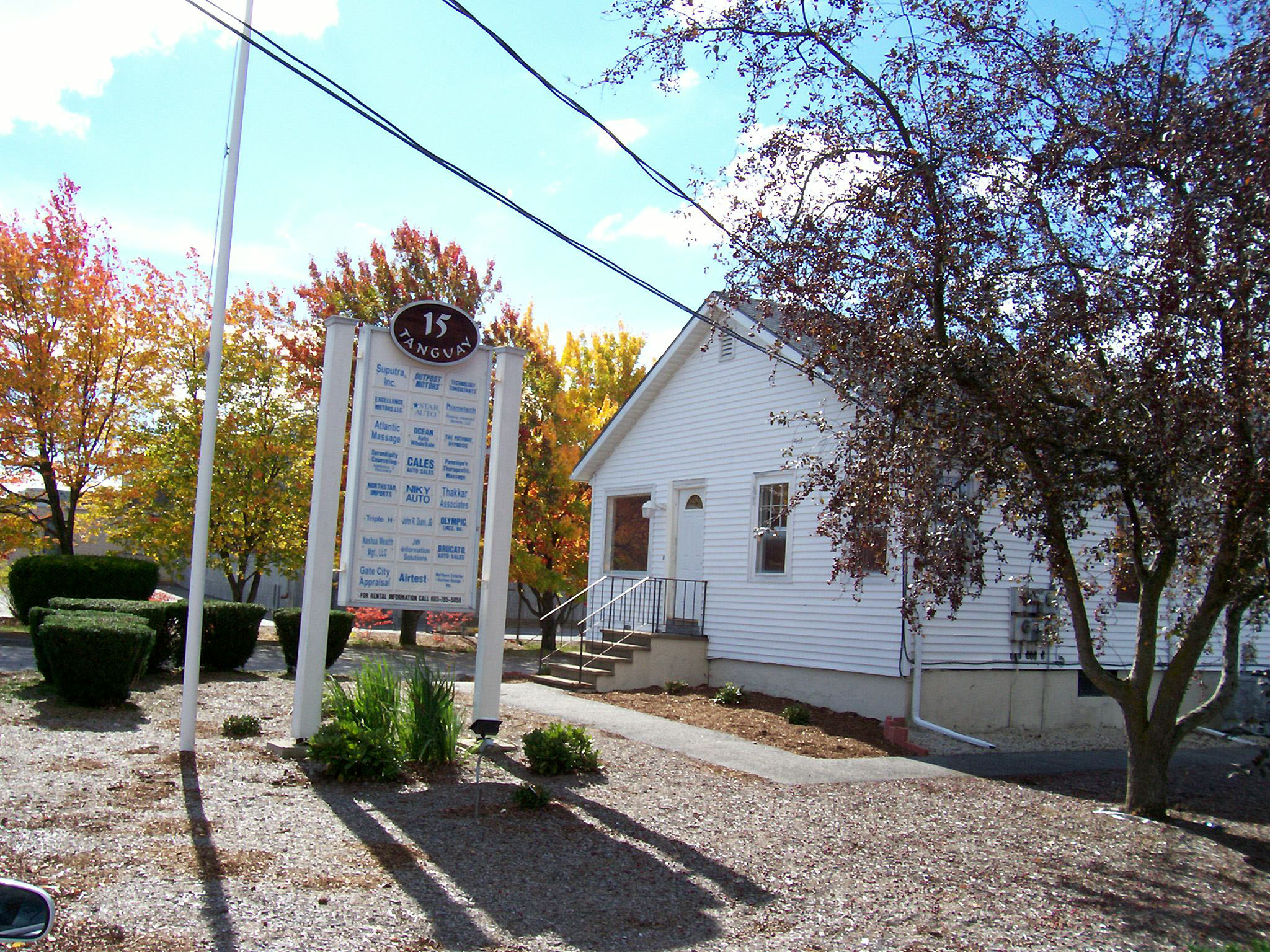 Win Realty - Tanguay Offices - Nashua - New Hampshire