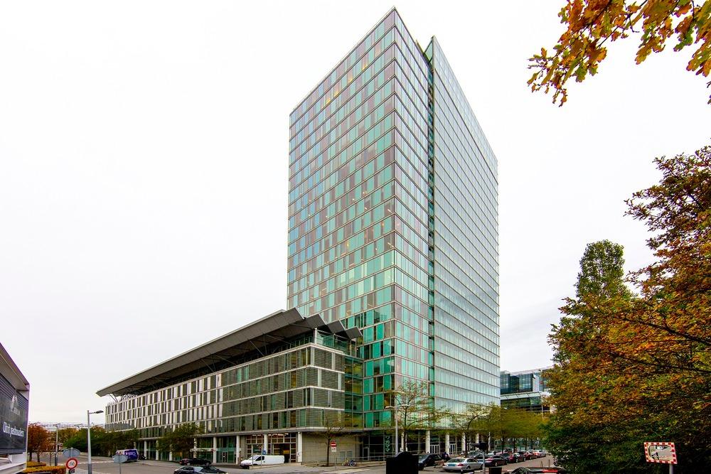 Amsterdam, WTC - Zuidplein 36 - Amsterdam, Netherlands