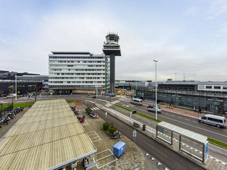 Schiphol Airport, Meeting Centre - Havenmeesterweg - Schiphol, Amsterdam