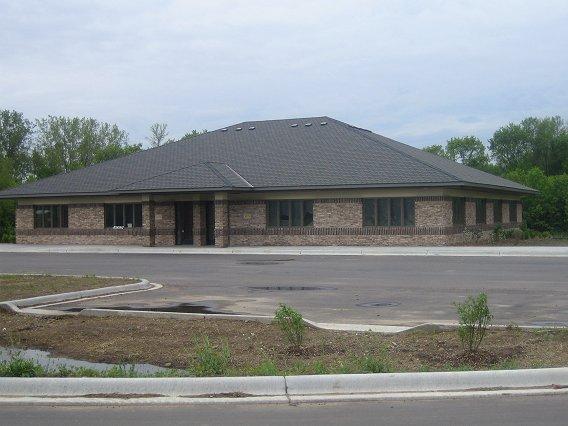 Prairie Ridge Office Park - Lake Elmo - Minnesota