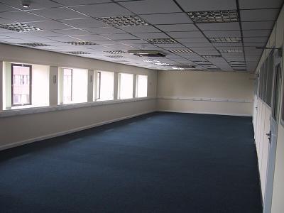 Anchor Business Centre - Swindon - Wilts - SN5 (Non-Serviced)