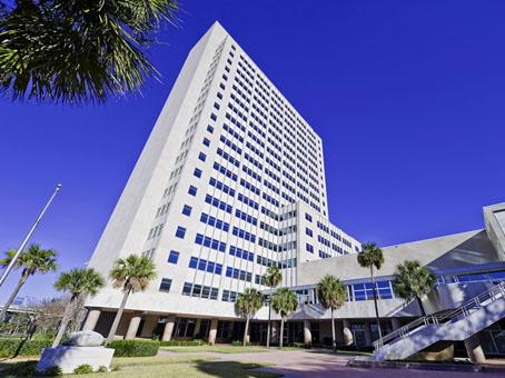 Regus - Aetna Building - Prudential Drive - Jacksonville - Florida - 32207