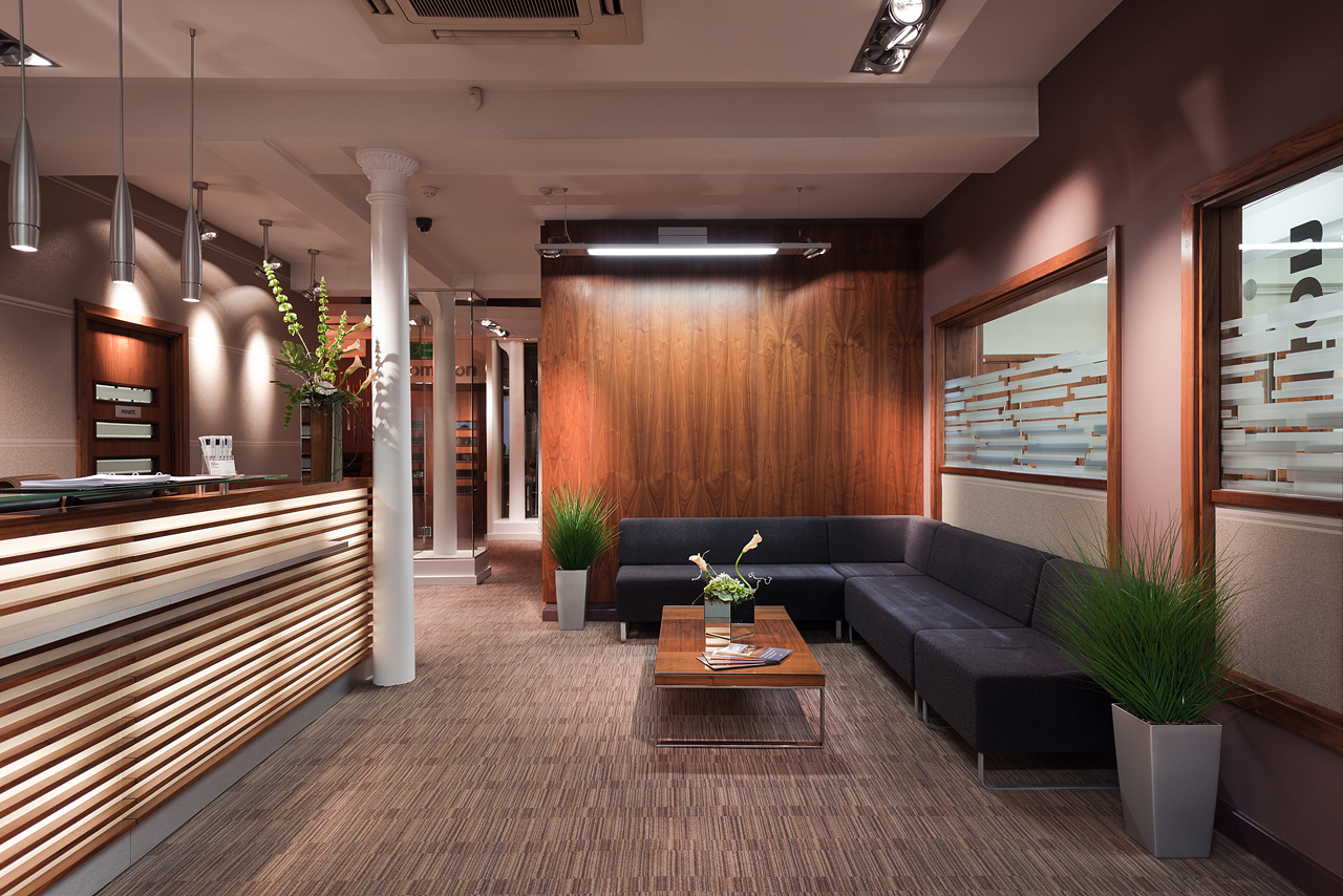 Hub Business Centres (Anvic) - 49 Piccadilly, M1 - Manchester