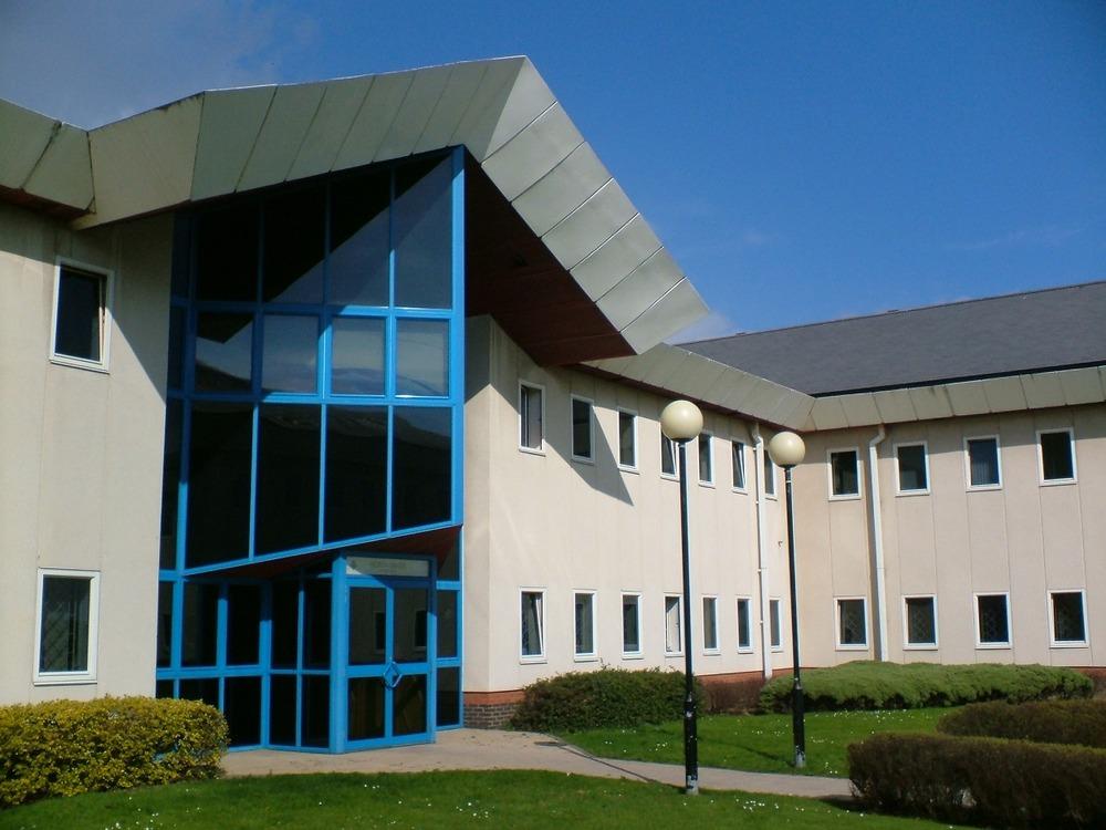North Sands Business Centre - Liberty Way - Sunderland - Tyne & Wear - SR6